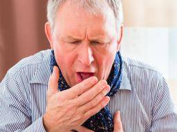 Illustration of Continuous Coughing And Vomiting?