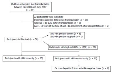 Illustration of Is Hepatitis B Vaccine Necessary If HBsag Is Negative?