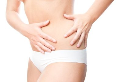 Illustration of The Cause Of The Left Lower Abdomen Suddenly Cramps And Lower Back Aches?