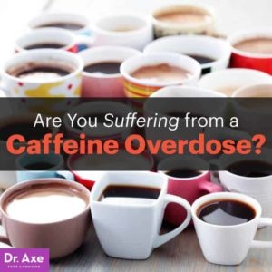 Illustration of Dizziness And Trembling After Drinking Coffee, Is It Dangerous Or Not?