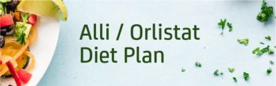 Illustration of A Diet Plan By Taking Orlistat And Folic Acid For The Pregnancy Program, Is It Safe?