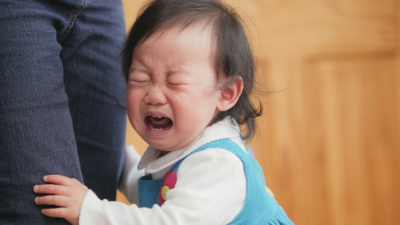 Illustration of Causes And Ways Of Dealing With Children Who Cry In Pain During Bowel Movements After Artificial Anal Surgery?