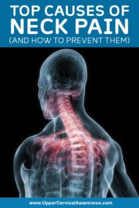 Illustration of Causes And Ways To Deal With Pain In The Neck?