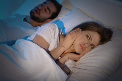Illustration of Cause During A Deep Sleep Can Still Hear The Sound Or Chat With People Around?