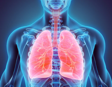 Illustration of Can Chronic Lung Disease Still Be Treated?