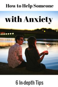 Illustration of Fear And Anxiety When There Are Problems With Friends?
