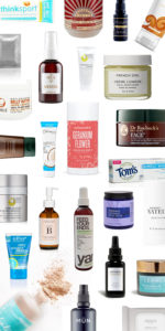 Illustration of The Content Of Beauty Products That Are Safe For Pregnant Women?