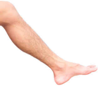 Illustration of The Cause Of Leg Hair Is Still Short In Men Aged 15 Years?