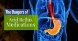 Stomach Often Heartburn After 8 Days Of Taking Folic Acid Supplements And Vitamin E?