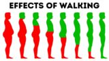 Side Effects Of Walking Every Day?