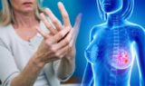 The Cause Of Numbness In The Right Hand, Breast Aches And Dizziness When Using KB Implants?