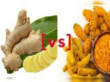 The Effect Of Drinking Ginger And Turmeric Concoctions After Being Cured?