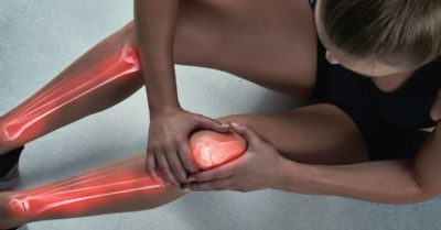 Illustration of Causes And Ways To Deal With Muscle And Bone Pain And Fever?
