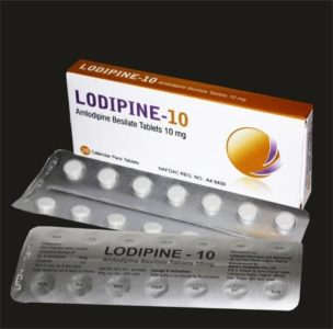 Illustration of Is Amlodipine Safe For Consumption With Folic Acid Supplements?