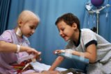 How Long Do Leukemia Sufferers Have To Take Medication?