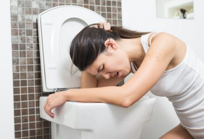 Illustration of Causes Vomiting Every Morning And Evening For 3 Months?