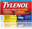 Treatment For Symptoms Of Cough With Phlegm, Flu, Fever And Dizziness?
