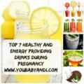 Can Pregnant Women Drink Isotonic Drinks?