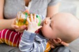 Giving Fruit Juice To Babies Aged 2 Months?