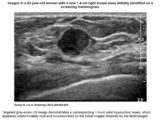What Is The Parenchymal Ecosystem On The Ultrasound Test?