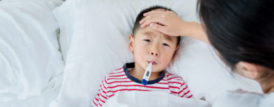 Illustration of Can Children With Bronchopneumonia Recover?