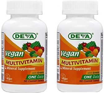 Illustration of Can You Take Multivitamin And Mineral Supplements With Different Brands In One Day?