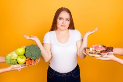 Illustration of How To Deal With Diabetics Who Experience Weight Loss And Weakness?