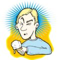 Consumption Of Ice Cream Can Relieve Headaches?