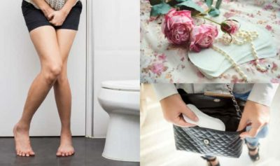 Illustration of Can Itching Medication During Menstruation?