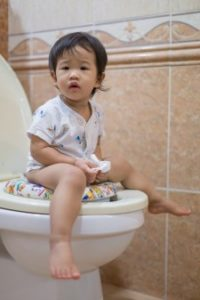 Illustration of Is It Dangerous To Defecate Frequently In Children?