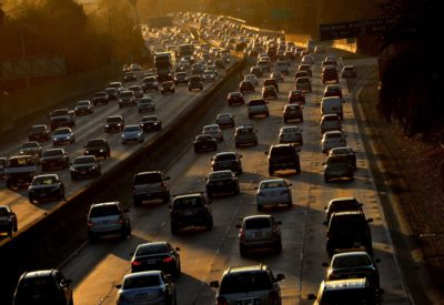 Illustration of How To Overcome The Fear Of Traffic Jams?