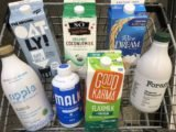 Can Breastfeeding Mothers Drink High-calorie, High-protein Milk?