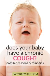 Illustration of Causes And Ways To Deal With Persistent Cough In Children Aged 5 Years With Bronchial Asthma?