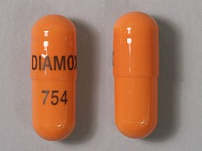 Illustration of Can You Take Cold Medicine Together With Acetazolamide?