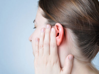Illustration of How To Cope With Obese Ears After Blowing Your Nose?