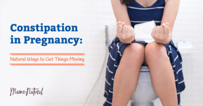 Illustration of The Use Of Constipation Drugs In Pregnant Women?