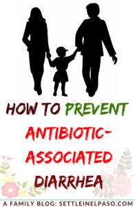 Illustration of The Use Of Antibiotics When Diarrhea In Infants?