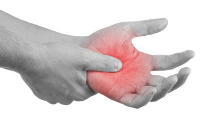 Illustration of The Cause Of The Wrist Feels Electrocuted?
