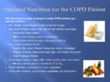 Food Abstinence In Patients With COPD?