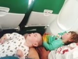 Sedative For Toddlers During Traveling?