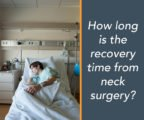 How Long Does It Take To Recover After Spinal Surgery?