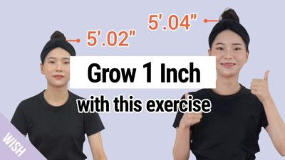 Illustration of How To Increase Height At The Age Of 17 Years?