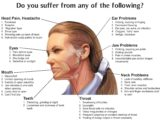The Cause Of Ear Pain Accompanied By Buzzing And Headaches?