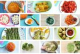 Good Green Vegetables For Toddlers?