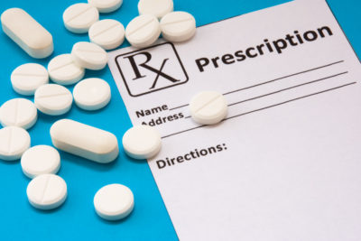 Illustration of Are There Drugs That Are Sold Without A Doctor's Prescription For Anxiety Disorders?
