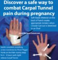 How To Relieve Carpal Tunnel Syndrome (CTS) Pain During Pregnancy?