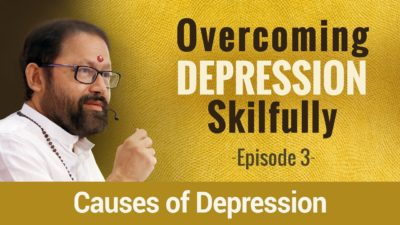 Illustration of Causes And Overcoming Depression?
