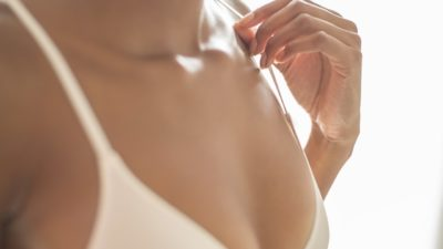 Illustration of The Cause Of The Nipple Feels Itchy For Several Months?