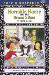 Illustration of The Slimy And Greenish Chapter In Children Aged 2 Years?