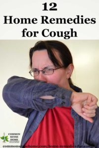 Illustration of Handling Of Coughs That Never Heal?